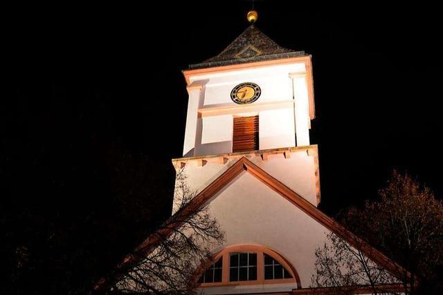 Die Finanzierung für den Anbau an die Stadtkirche Kandern ist gesichert