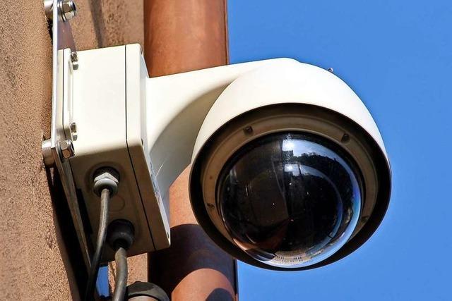 Videoüberwachung in der Freiburger Innenstadt kommt erst im März