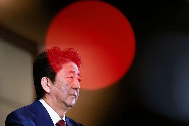 Atomkonflikt mit Nordkorea: China, Südkorea und Japan rücken zusammen