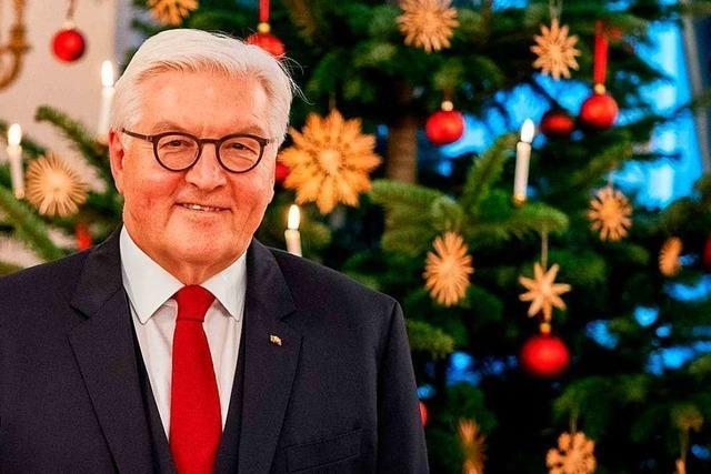 Steinmeier-Appell: