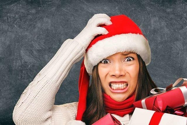 Psychologe rät zu weniger Alkohol und mehr Zuhören an Weihnachten