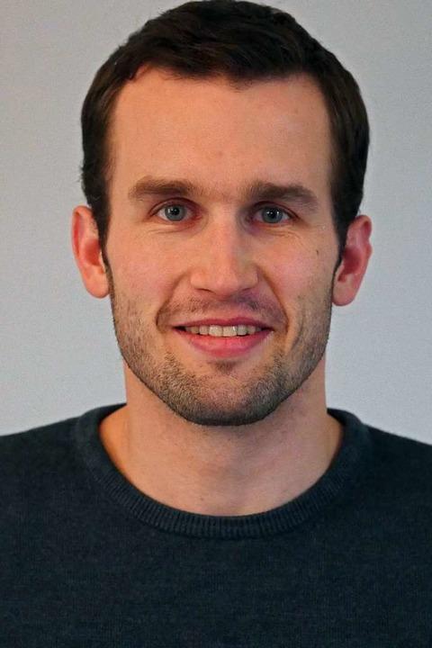 Moritz Pohlmann  | Foto: Jannik Jürgens