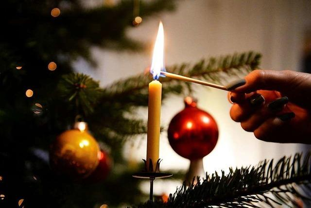 Warum es Menschen an Weihnachten in die Heimat zieht