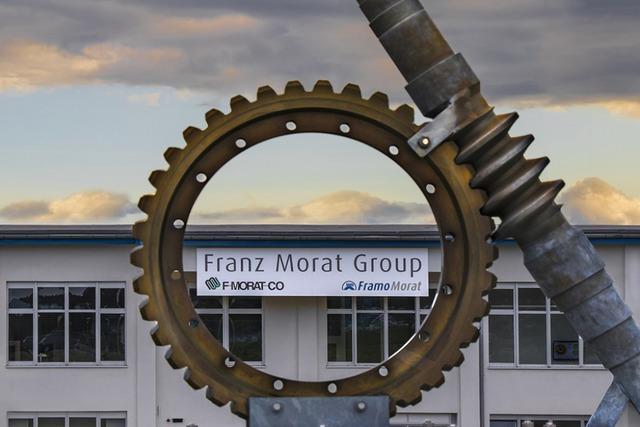 Franz Morat verzeichnet Rekord-Umsatz – Kurzarbeit vorerst kein Thema