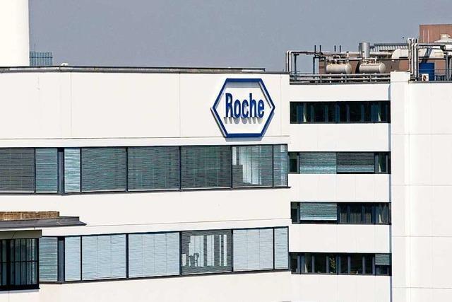 Roche tätigt eine Milliardeninvestition im Bereich der Gentherapien