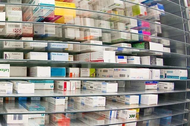 Wie geht die Freiburger Uniklinik mit dem Arzneimittel-Lieferengpass um?