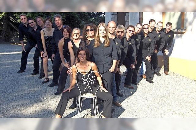 Eine Kultband feiert seit 20 Jahren Erfolge