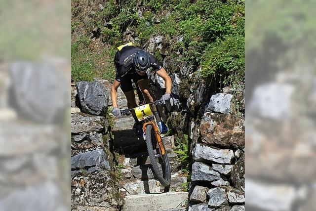 Bike-Giro am Notschrei