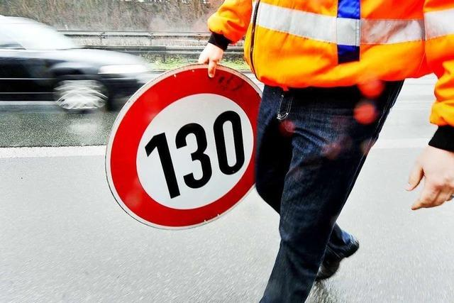 Das Tempolimit auf Autobahnen kommt – früher oder später