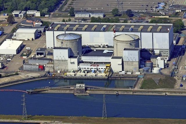 Der lange Abschied von der Atomkraft
