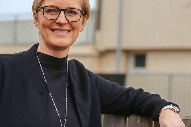 Das hat Katharina Philipp als Leiterin des Kindergartens in Grafenhausen erlebt