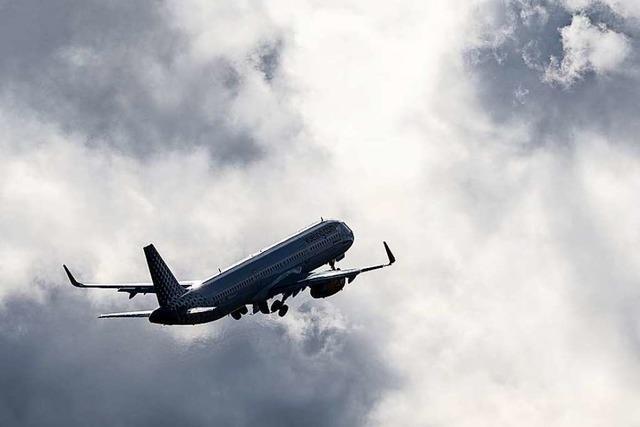 Flughafen Stuttgart erwartet kein Chaos wegen bevorstehender Streiks