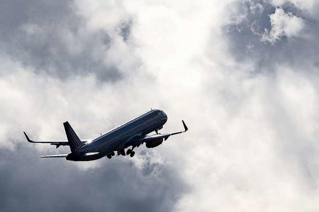 Mehr als 170 Germanwingsflüge wurden b...art sollen nur wenige Flüge ausfallen.  | Foto: Fabian Sommer