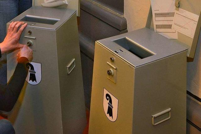 Grünes Bündnis will, dass 16-Jährige in Basel wählen dürfen