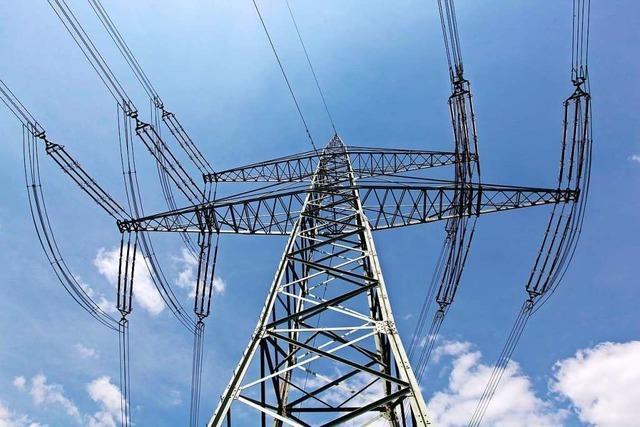 Strom wird im neuen Jahr für viele teurer