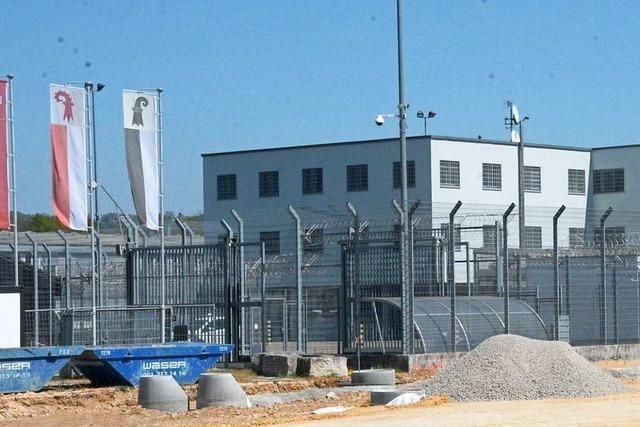 Ein Häftling in Basel wird tot in seiner Zelle gefunden