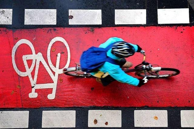 Unfälle mit E-Bikes nehmen in Freiburg stark zu