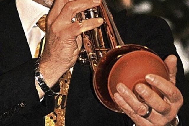 Eine Verbindung aus Jazz und Barock