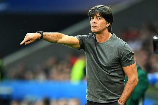 Das Jogi-Jahrzehnt: Wie Löw den deutschen Fußball prägt(e)