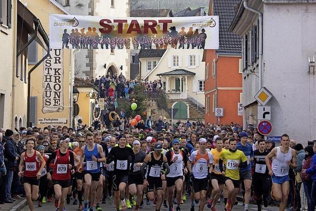 Rekord bei Läufern und bei Zuschauern