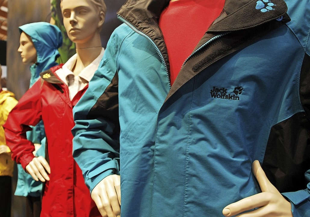 Wie viele Outdoor-Jacken besitzt Du?   | Foto: Philipp Laage