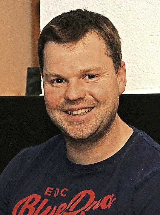 Frank Hotz engagiert sich als neuer Or...gste Ortsvorsteher in der Gesamtstadt.  | Foto: suedkurier