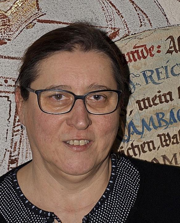 Ortsvorsteherin Silke Herzog  | Foto: Paul Schleer