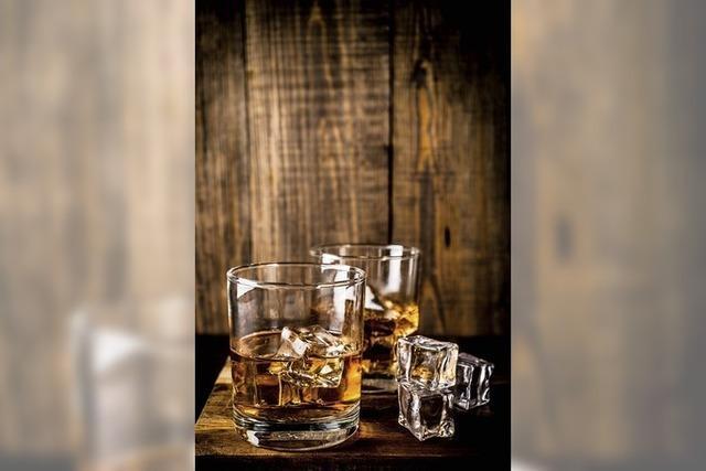 Der Whisky und die Reblaus