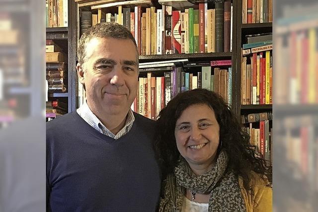 Die Bücherdetektive von Buenos Aires