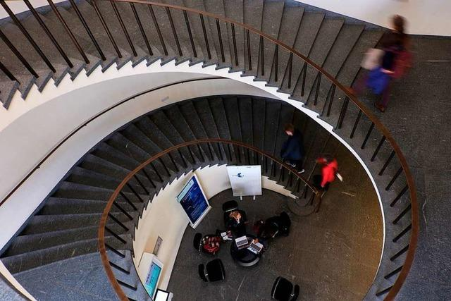 Die Uni Basel will sich strategisch weiterentwickeln