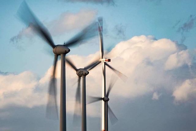 SPD will Anwohner, die Windräder akzeptieren, finanziell beschenken