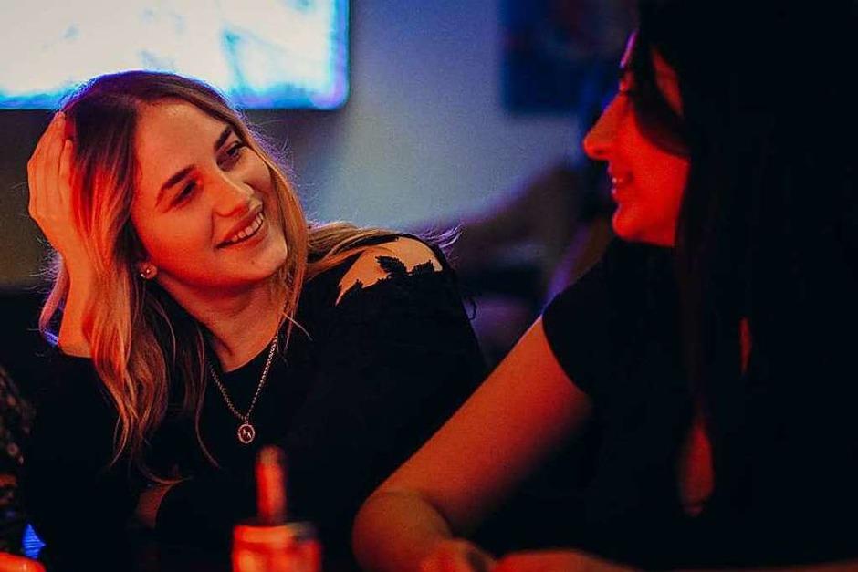 Die Silvesterparty 2019 in der Maria Bar. (Foto: Fabio Testa)
