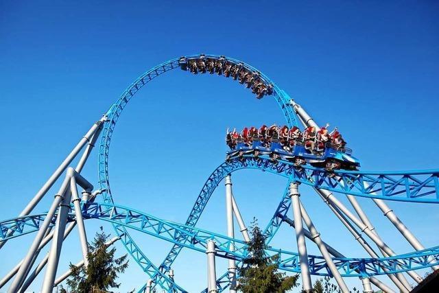 Rekord – Europa-Park meldet 5,7 Millionen Besucher in Sommer- und Wintersaison