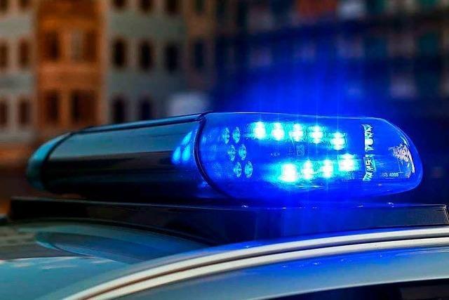 Zwei bewaffnete Männer überfallen Spielhalle