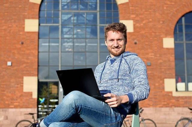 Hydrologe engagiert sich von Freiburg aus für nachhaltigen Tourismus