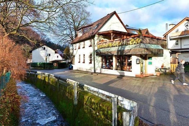 Das Großtalcafé in Kappel ist zu – und wird zu Ferienwohnungen umgebaut