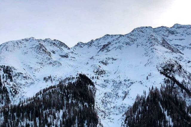 Verunglückter Skifahrer kam aus Rheinfelden