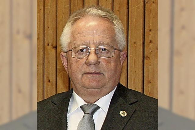 Chefwahl in vier Kommunen