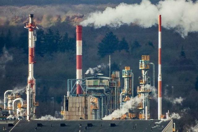 Geplante Müllverbrennungsanlage löst Angst vor Schadstoffen aus