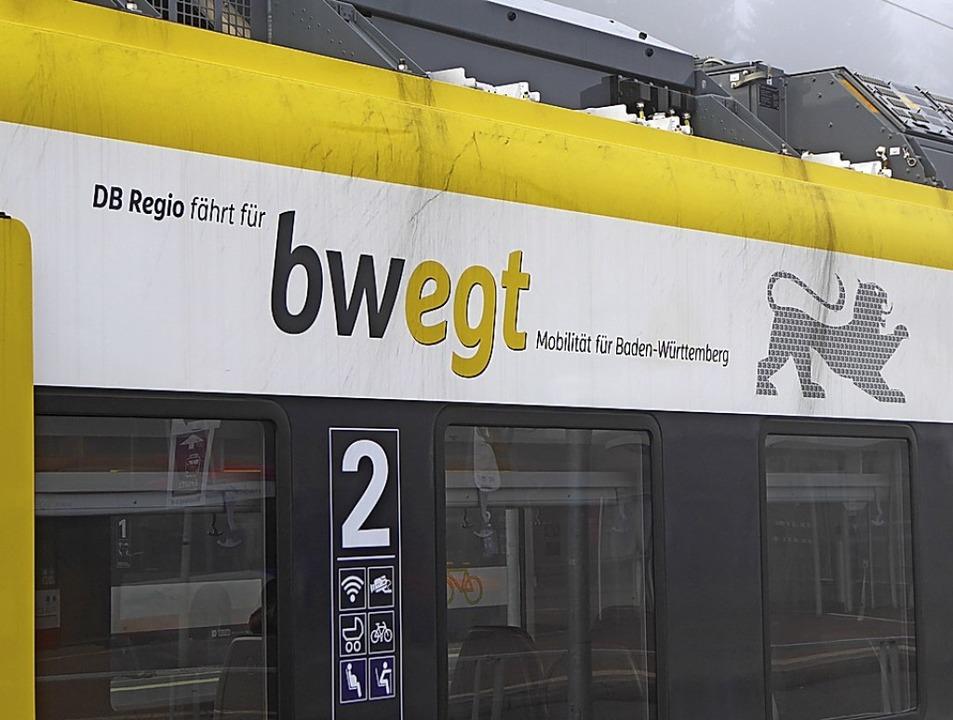 Der Start der Breisgau S-Bahn hat auch die Buslinien verbessert.    Foto: Peter Stellmach
