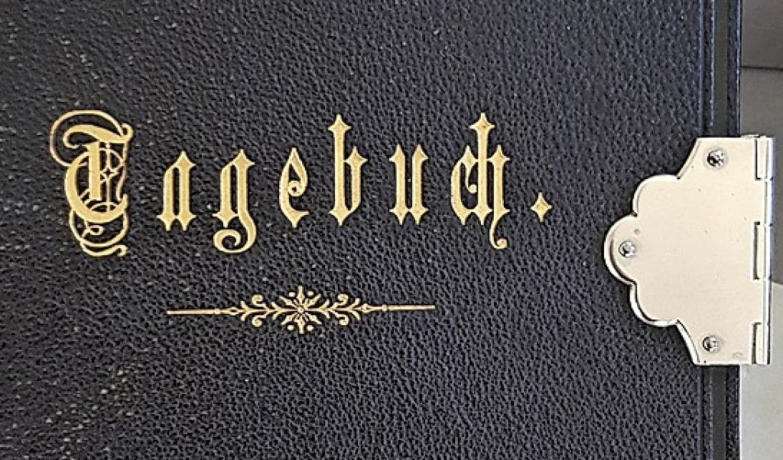 Raritäten und viele persönliche Erinne...m im Tagebucharchiv wieder ab Februar.    Foto: Gerhard Walser