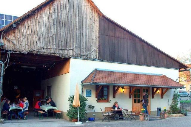 Ende einer Ära: Fünfgeld-Straußi in Heitersheim schließt für immer