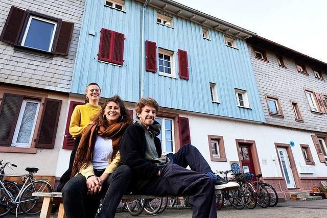 Haus an der Freiaustraße 99 wird neues Projekt des Mietshäusersyndikats