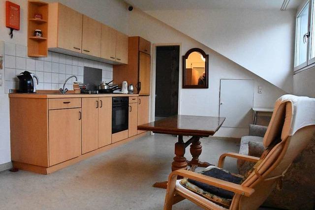 Das Erich-Reisch-Haus hat einen Gesamtetat von rund 1,4 Millionen Euro