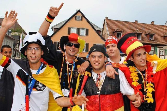Diese Veranstaltungen, Messen und Konzerte gibt's 2020 in Offenburg