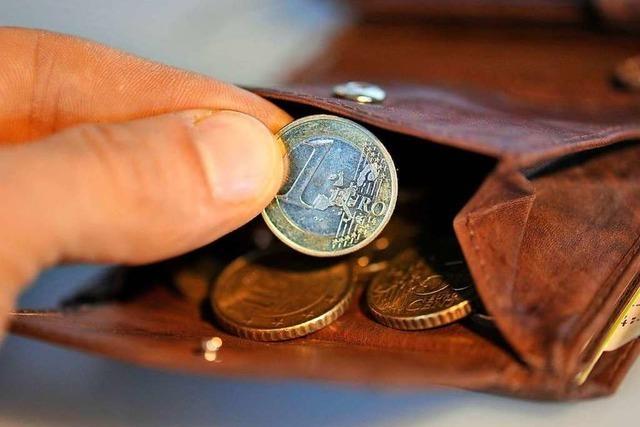 Warum hat Deutschland den Euro, andere europäische Länder aber nicht?