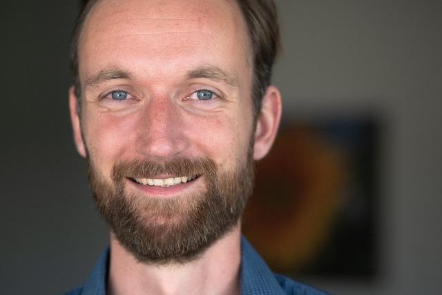 Philipp Appenzeller – der neue Mann für Öffentlichkeit und Marketing