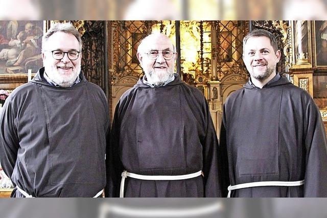 Kloster Stühlingen öffnet sich noch mehr für Außenstehende