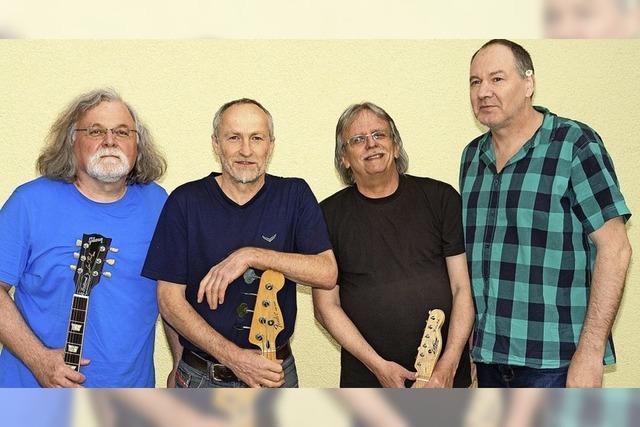 Shaping Blues Band in Emmendingen