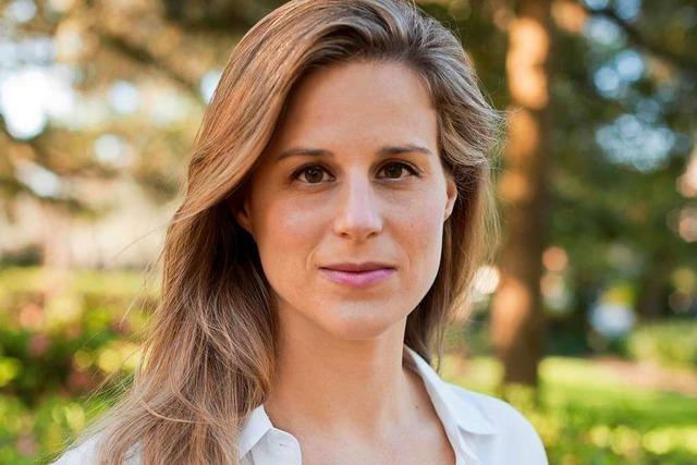 Erzählungen mit Endzeitszenarien – Lauren Groffs